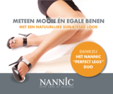 NANNIC Perfect Legs Duo_