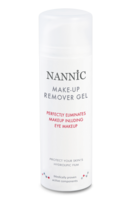 Make-up remover gel 150 ml