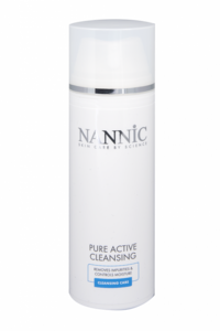 Pure active cleanser 150 ml