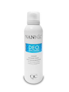 QC Deo douche, 150ml