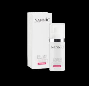 Skin tone balancer triple action 30ml