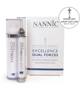 Excellence Dual Forces Box