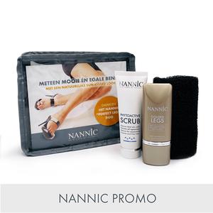 NANNIC Perfect Legs Duo