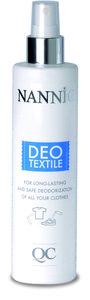 QC DEO Textile, 250ml