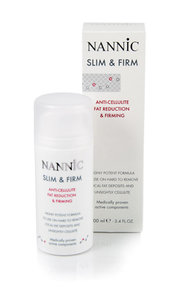Nannic Slim & Firm 150ml